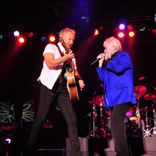 Air Supply Live In Asia 2009