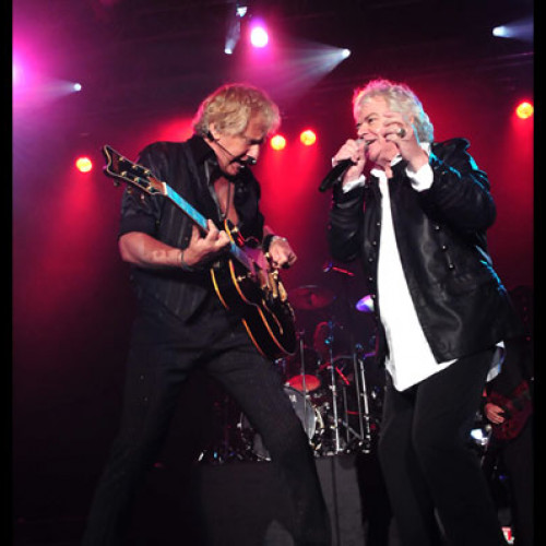 Air Supply, The 35th Anniversary Concert