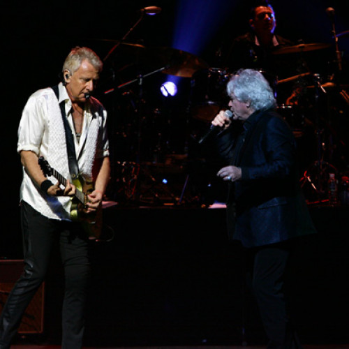 Air Supply Asia Tour 2012