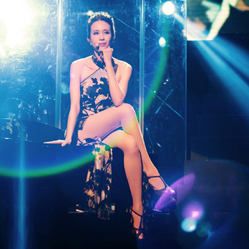 "Karen Mok ""REGARDEZ"" World Tour"