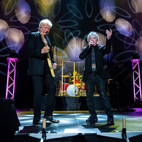 Air Supply in Singapore