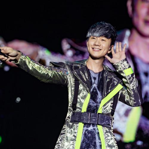 JJ Lin Sanctuary World Tour 2.0